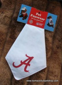 Alabama Crimson Tide Dog Clothes
