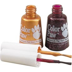 Bargain Dog Nail Polish