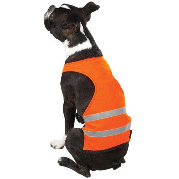 5264525d53260 Hunting Dog Safety Vest | Dog Safety | Bark Avenue Dog Boutique