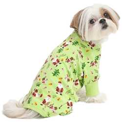 Merry Christmas Dog Pajamas
