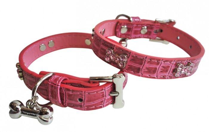 Pet London Designer Dog Collar