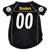 Pittsburgh Steelers Dog Jersey by Hunter Mfg